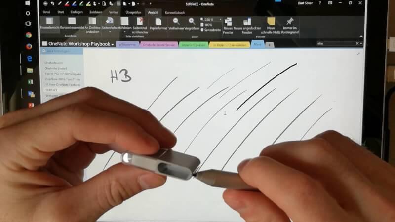 pen tip - surface vi u1ec7t