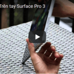 Tren Tay Surface Pro 3