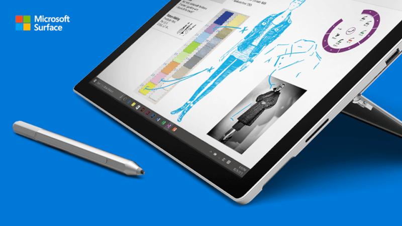 Surface-Pro-4-i7-512GB-ram16g