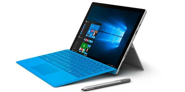 Surface-pro-4-Core-i5-ram-4g-SSD128Gb