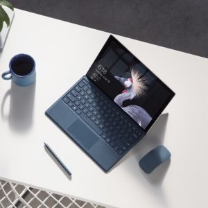 phụ kiện surface pro 2017