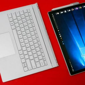 surface book cũ