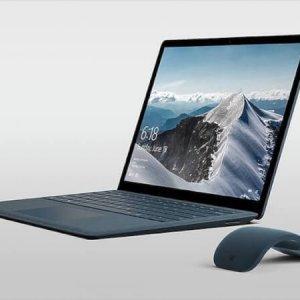 so sánh cấu hình surface laptop