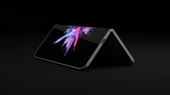Surface mới nhất surface phone