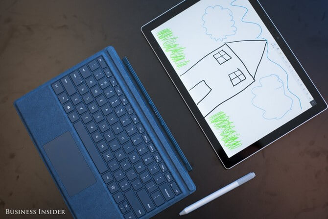 surface pro và surface laptop (2)