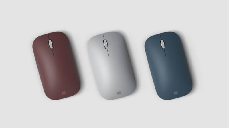 SURFACE MOBILE MOUSE chinh hang