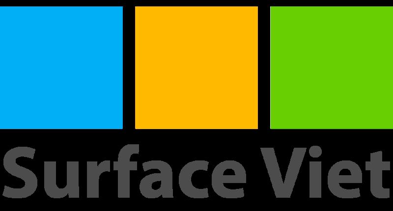 Surface Việt – Chuyên Surface Cũ Giá Siêu Tốt