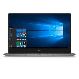 Dell XPS9360 - 4841SLV