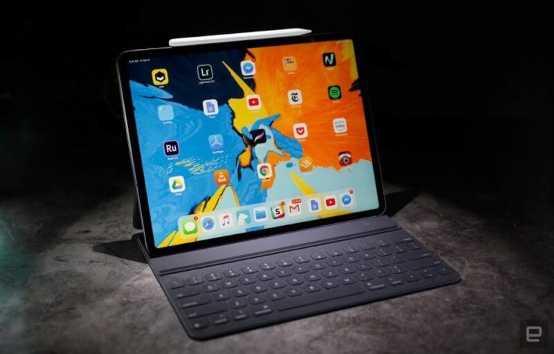 Apple iPad Pro 12,9 inch