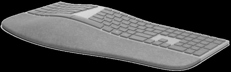 Bàn phím Surface Ergonomic