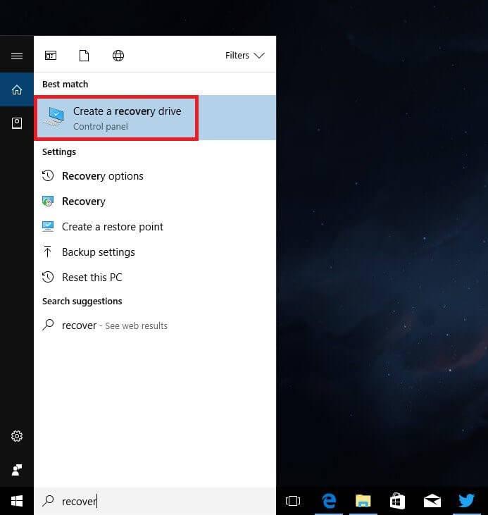 Cách cài đặt lại Windows 10 trên Surface -3