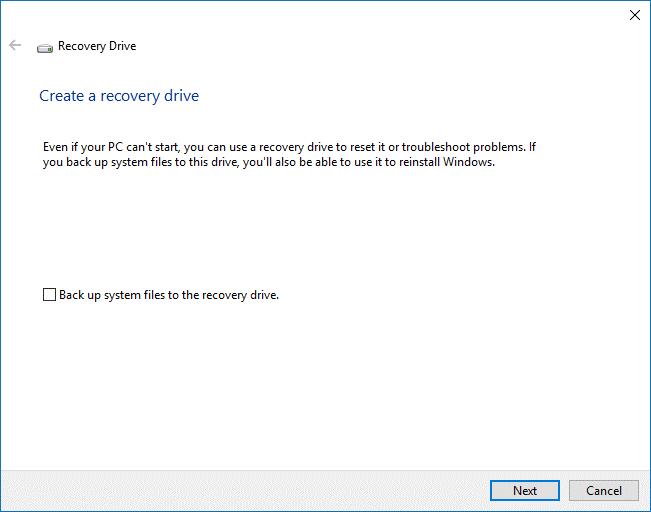Cách cài đặt lại Windows 10 trên Surface -4