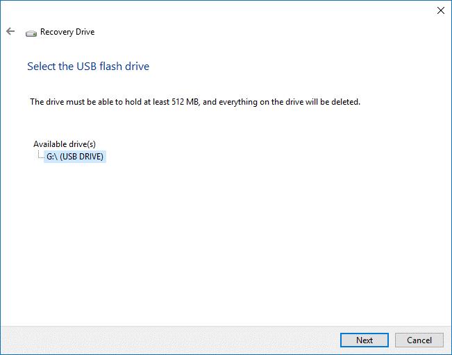 Cách cài đặt lại Windows 10 trên Surface -5