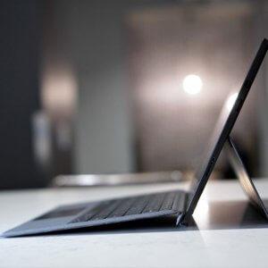 Microsoft Surface Pro 6-2