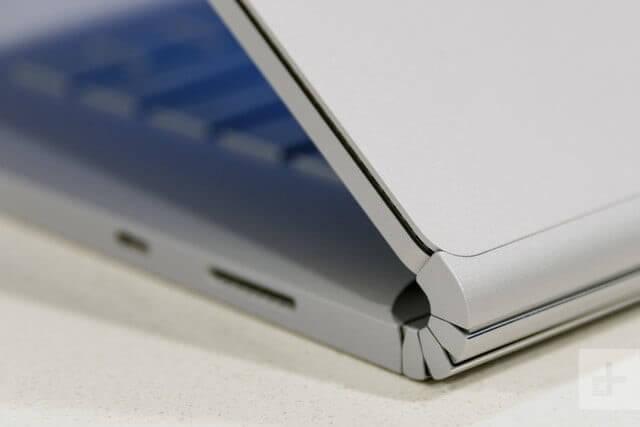 Surface Book 3 ra mắt