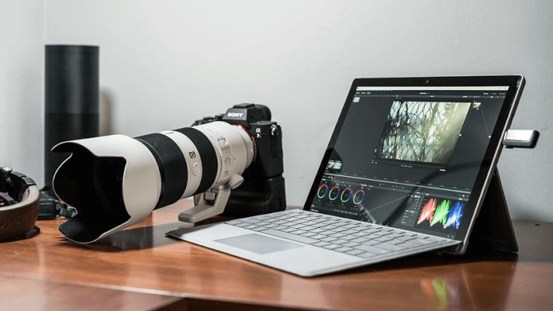 Microsoft Surface Pro -2