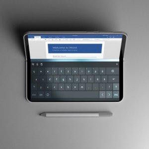 Microsoft Centaurus ra mat