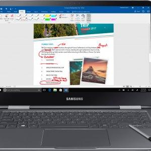 Samsung Notebook 9 Pro-
