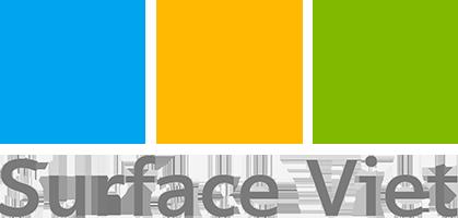 Hệ thống bán lẻ Surface, phụ kiện Microsoft chính hãng tại Việt Nam