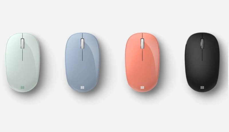 chuột Surface Bluetooth Mouse