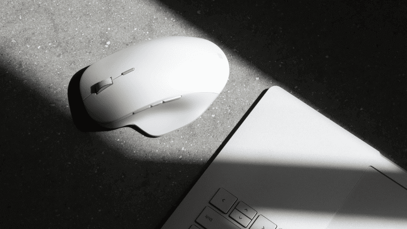 chuột Surface Precision Mouse