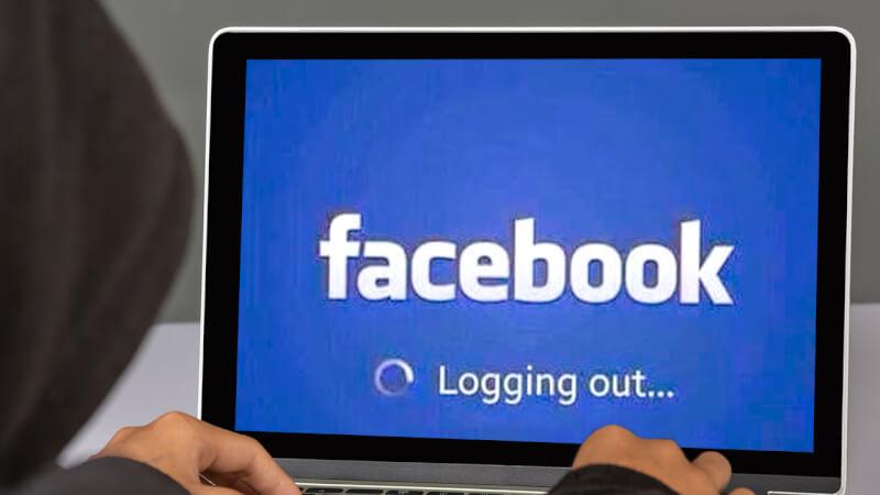 Mẹo đăng xuất từ xa tài khoản Google và Facebook trên các máy Surface