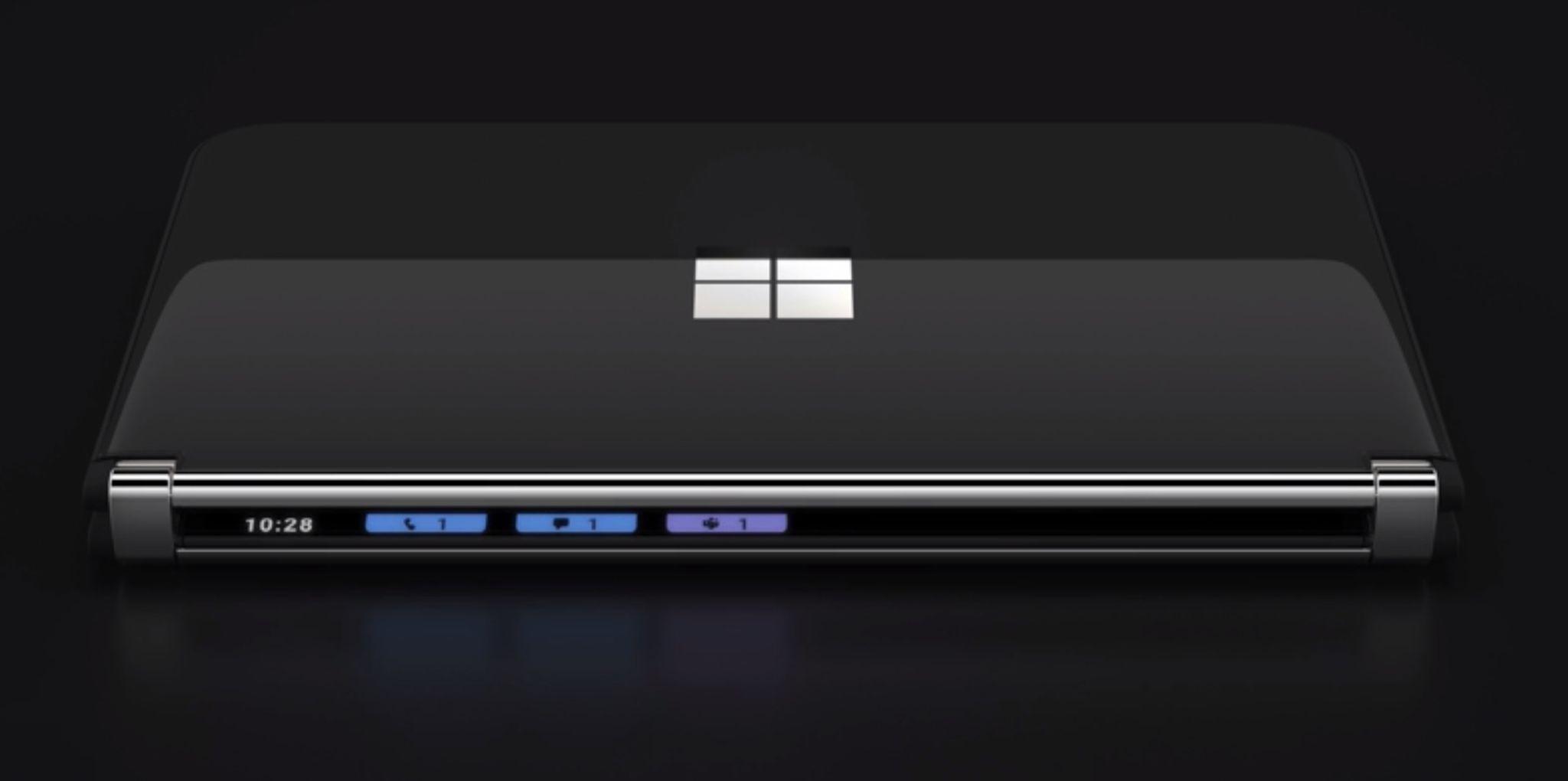 tinh-nang-update-Surface-Duo-2-khi-tat-may